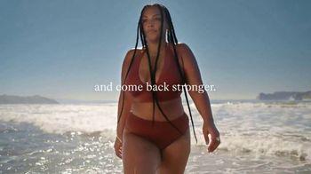H&M TV Spot, 'Paloma Elsesser's Summer in H&M Swimwear' Feat. Bintou Sillah, Nouri Hassan, Song by Fousheé - Thumbnail 10