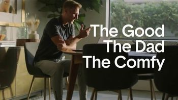 Tommy John TV Spot, 'Father's Day: What They Need'