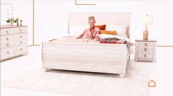 Ashley HomeStore Outlet TV Spot, 'New Port Richey: Bedroom Furniture'