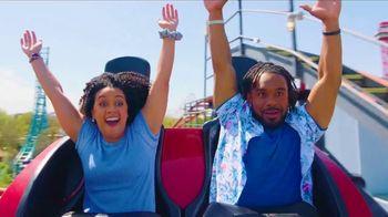 Six Flags Over Texas TV Spot, 'Despierta' [Spanish] - Thumbnail 2