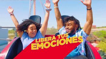 Six Flags Over Texas TV Spot, 'Despierta' [Spanish] - Thumbnail 3