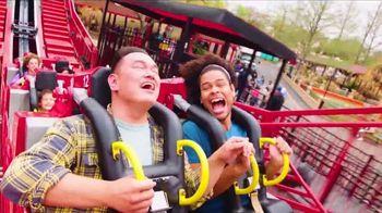 Six Flags Over Texas TV Spot, 'Despierta' [Spanish] - Thumbnail 4