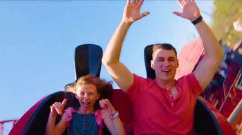 Six Flags Over Texas TV Spot, 'Despierta' [Spanish] - Thumbnail 5