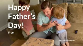 Harry & David TV Spot, 'Fired Up for Father's Day' - Thumbnail 2