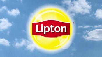 Lipton TV Spot, 'Stop Chuggin' Start Sippin'' Song by Raphael Gualazzi - Thumbnail 1