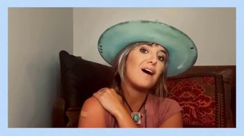 COVID Collaborative TV Spot, 'A Lot of Reasons: Granny' Featuring Lainey Wilson