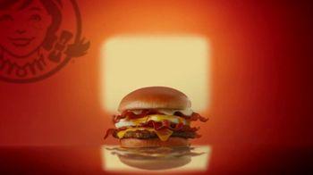 Wendy's Breakfast TV Spot, 'Tomorrow: Baconator' - Thumbnail 3