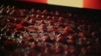 Wendy's Breakfast TV Spot, 'Tomorrow: Baconator' - Thumbnail 4