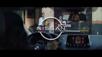 2021 Nissan Sentra TV Spot, 'Refuse to Compromise: Boxing' [T2] - Thumbnail 1