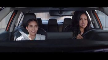 2021 Nissan Sentra TV Spot, 'Refuse to Compromise: Boxing' [T2] - Thumbnail 3