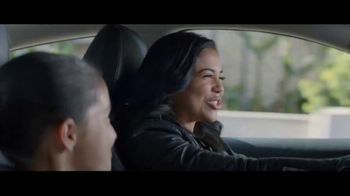 2021 Nissan Sentra TV Spot, 'Refuse to Compromise: Boxing' [T2] - Thumbnail 5