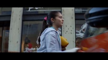 2021 Nissan Sentra TV Spot, 'Refuse to Compromise: Boxing' [T2] - Thumbnail 6