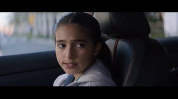 2021 Nissan Sentra TV Spot, 'Refuse to Compromise: Boxing' [T2]