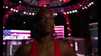 Bose QuietComfort Earbuds TV Spot, 'PFL: Rule the Quiet' Featuring Claressa Shields