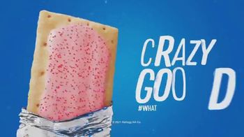 Pop-Tarts TV Spot, 'What Would Pop-Tarts Do?' - Thumbnail 9