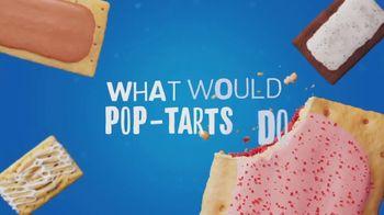 Pop-Tarts TV Spot, 'What Would Pop-Tarts Do?' - Thumbnail 1