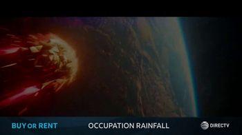 DIRECTV Cinema TV Spot, 'Occupation Rainfall' - Thumbnail 3