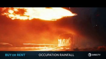 DIRECTV Cinema TV Spot, 'Occupation Rainfall' - Thumbnail 6