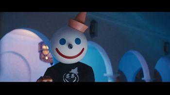 Jack in the Box Triple Bacon Cheesy Jack Combo TV Spot, 'Making Music: $6.99' Featuring Jason Derulo - Thumbnail 2