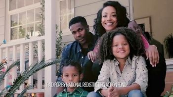 National Redistricting Action Fund TV Spot, 'For the People Act: Power' - Thumbnail 10