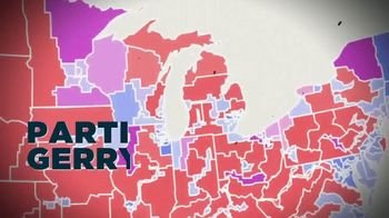 National Redistricting Action Fund TV Spot, 'For the People Act: Power' - Thumbnail 5