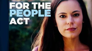 National Redistricting Action Fund TV Spot, 'For the People Act: Power' - Thumbnail 7