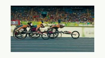 Plan Your Vaccine TV Spot, 'Roll Up Your Sleeves: Olympic Games' Ft. Noah Lyles, Tatyana McFadden - Thumbnail 3