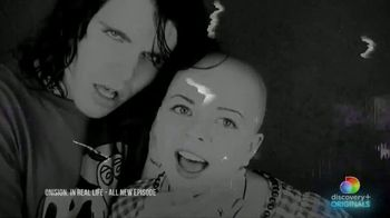 Discovery+ TV Spot, 'Onision: In Real Life' - Thumbnail 3