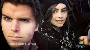 Discovery+ TV Spot, 'Onision: In Real Life' - Thumbnail 5