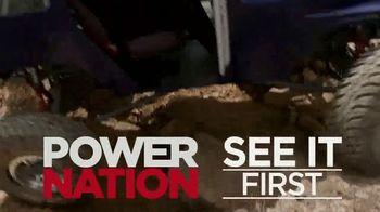 Peacock TV TV Spot, 'PowerNation' - Thumbnail 2