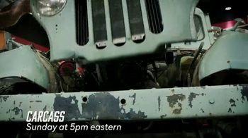 Peacock TV TV Spot, 'PowerNation' - Thumbnail 3
