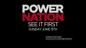 Peacock TV TV Spot, 'PowerNation' - Thumbnail 9