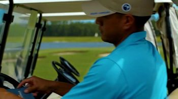 Discover South Carolina TV Spot, 'SC is Open: When You're Ready for Your Next Great Round, Tee Off in South Carolina' - Thumbnail 5