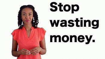 Insurify TV Spot, 'Stop Wasting Money'