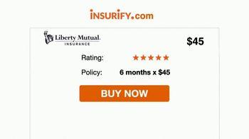 Insurify TV Spot, 'Stop Wasting Money' - Thumbnail 5