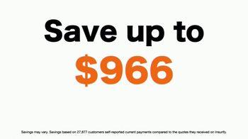 Insurify TV Spot, 'Stop Wasting Money' - Thumbnail 8