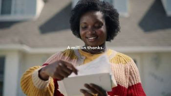 XFINITY TV Spot, 'A Million Thanks' Song by Barry Louis Polisar