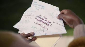 XFINITY TV Spot, 'A Million Thanks' Song by Barry Louis Polisar - Thumbnail 8