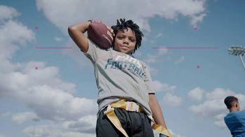NFL TV Spot, 'Play Football: A Beautiful Feeling'