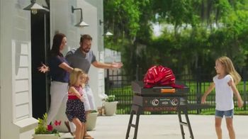 Blackstone TV Spot, 'Father's Day: Outdoor Griddle'