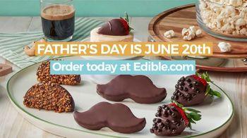 Edible Arrangements TV Spot, 'Father's Day: Send Juicy'