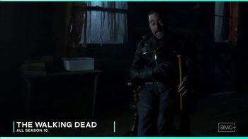 AMC+ TV Spot, 'June: Reviews' - Thumbnail 4