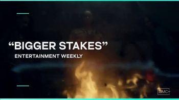 AMC+ TV Spot, 'June: Reviews' - Thumbnail 7