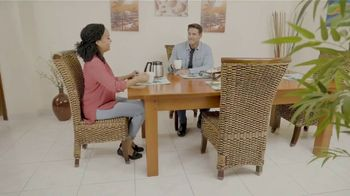 Ruby Sliders TV Spot, 'Slide Furniture With Ease'