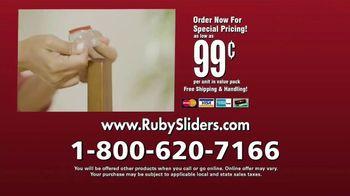 Ruby Sliders TV Spot, 'Slide Furniture With Ease' - Thumbnail 8