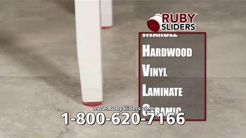 Ruby Sliders TV Spot, 'Slide Furniture With Ease' - Thumbnail 6