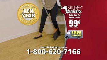 Ruby Sliders TV Spot, 'Slide Furniture With Ease' - Thumbnail 7