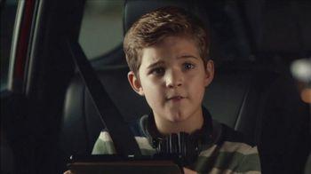 2021 Toyota Highlander TV Spot, 'Don't Mention It' [T2]