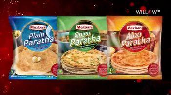 Mezban Paratha TV Spot, 'Three Flavors'