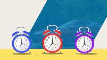 Honda TV Spot, 'It's Time' [T2] - Thumbnail 1